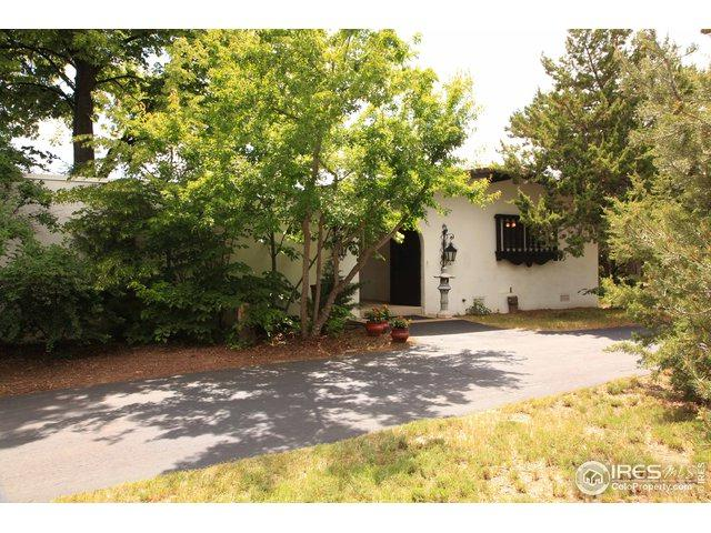 1915 Lakeview Dr, Fort Collins, CO 80524 (MLS #885857) :: Downtown Real Estate Partners