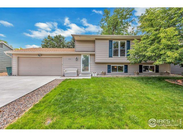 8221 W 93rd Way, Westminster, CO 80021 (MLS #885858) :: 8z Real Estate