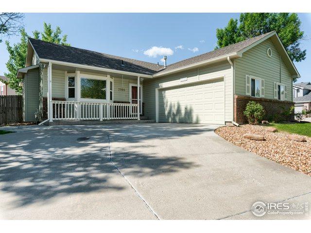 2986 Vye Ct, Loveland, CO 80537 (MLS #885863) :: 8z Real Estate