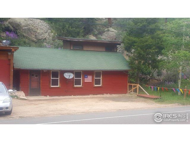 2385 Us Highway 34, Drake, CO 80515 (#885876) :: The Dixon Group