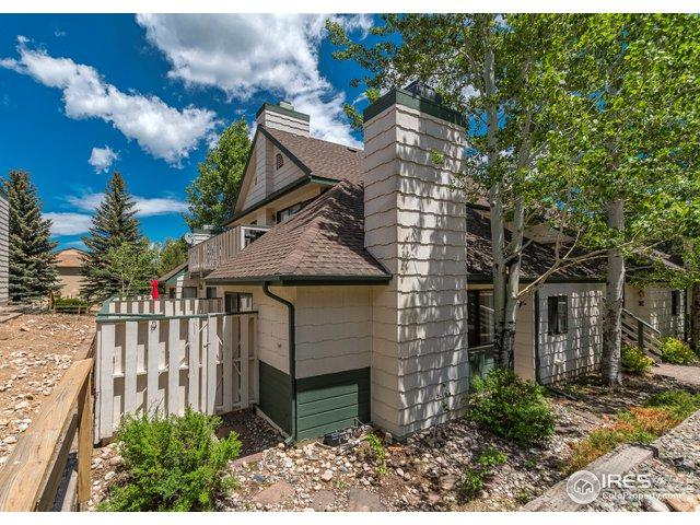 1010 S Saint Vrain Ave, Estes Park, CO 80517 (#885884) :: The Dixon Group