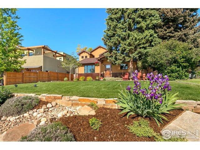 621 Wood St, Fort Collins, CO 80521 (MLS #885896) :: Downtown Real Estate Partners