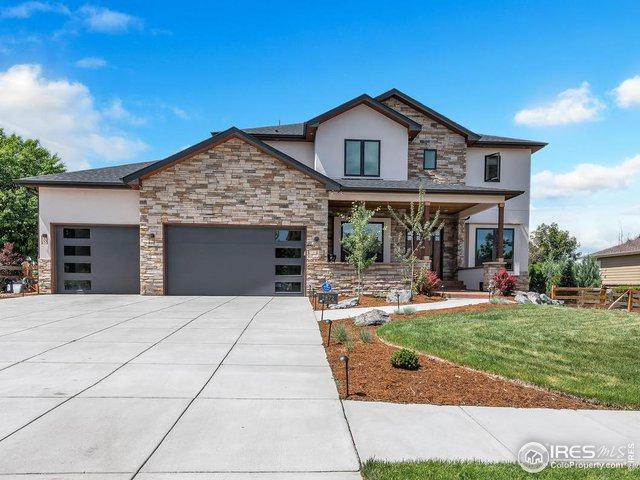2872 Ironwood Cir, Erie, CO 80516 (MLS #885899) :: Kittle Real Estate