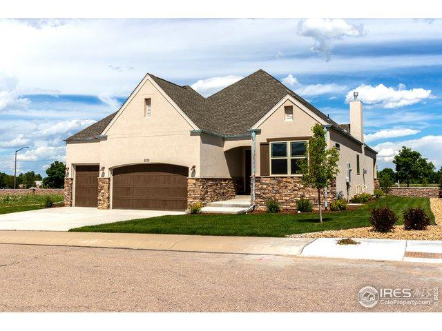 4826 Corsica Dr, Fort Collins, CO 80526 (MLS #885930) :: Colorado Real Estate : The Space Agency