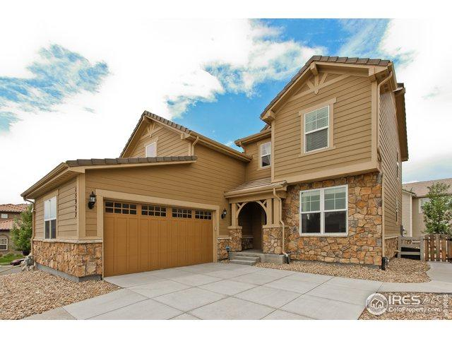 15927 Antora Peak Dr, Broomfield, CO 80023 (MLS #885947) :: Keller Williams Realty