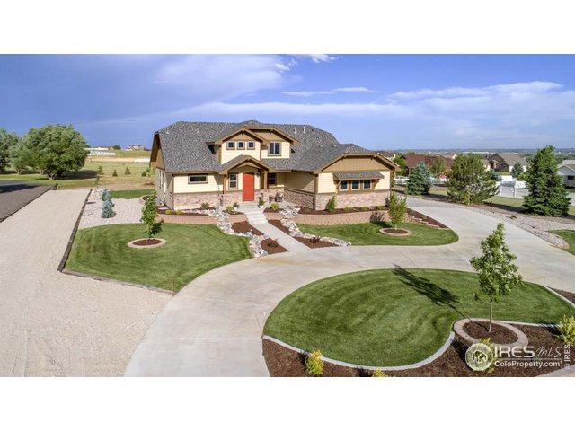 4708 Pendleton Ave, Evans, CO 80634 (MLS #885957) :: 8z Real Estate
