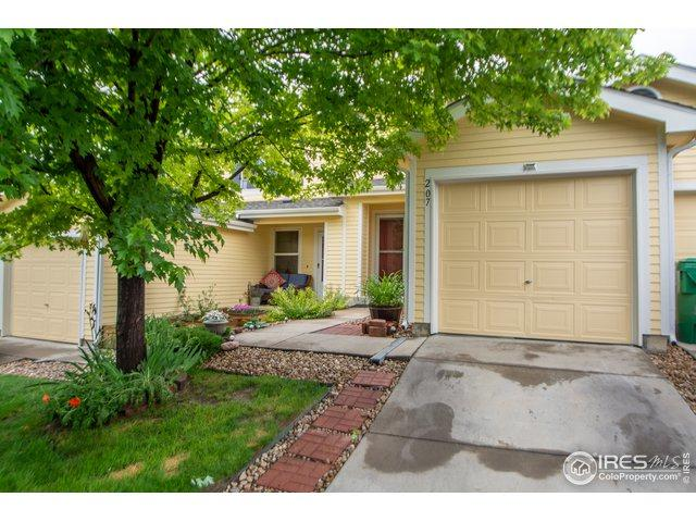 207 Montgomery Dr, Erie, CO 80516 (#885961) :: The Dixon Group