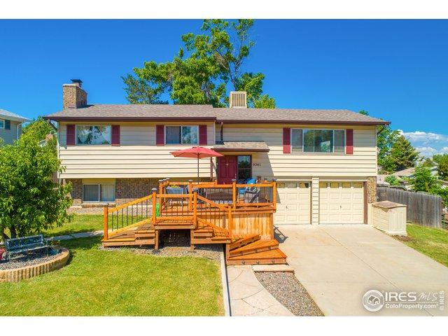 9361 Raleigh Ct, Westminster, CO 80031 (MLS #885964) :: J2 Real Estate Group at Remax Alliance