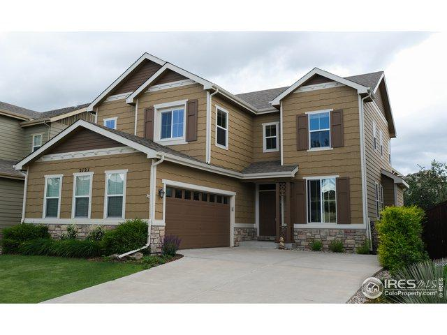 2121 Katahdin Dr, Fort Collins, CO 80525 (#885981) :: The Dixon Group