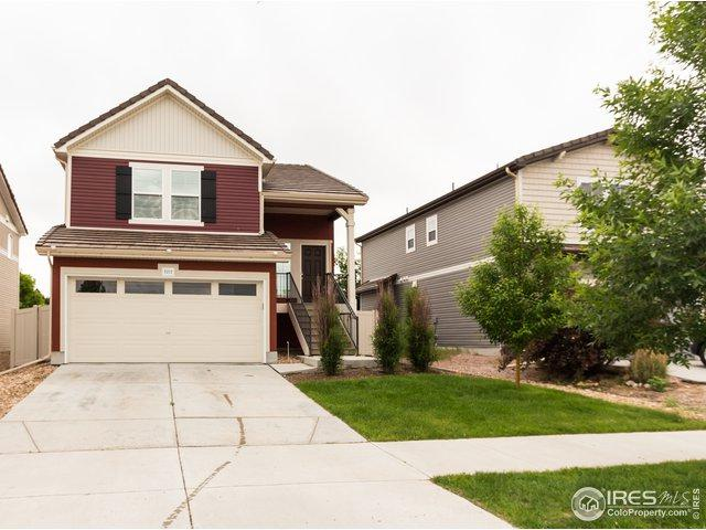 5212 Ravenswood Ln, Johnstown, CO 80534 (#885984) :: The Dixon Group