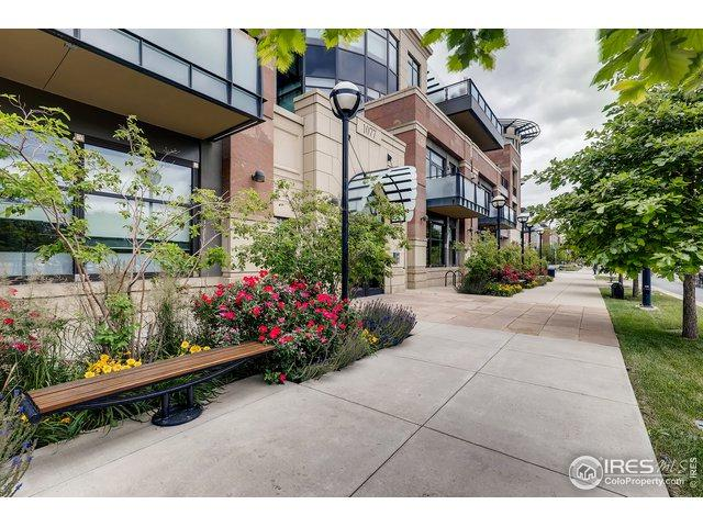 1077 Canyon Blvd #207, Boulder, CO 80302 (MLS #885993) :: 8z Real Estate