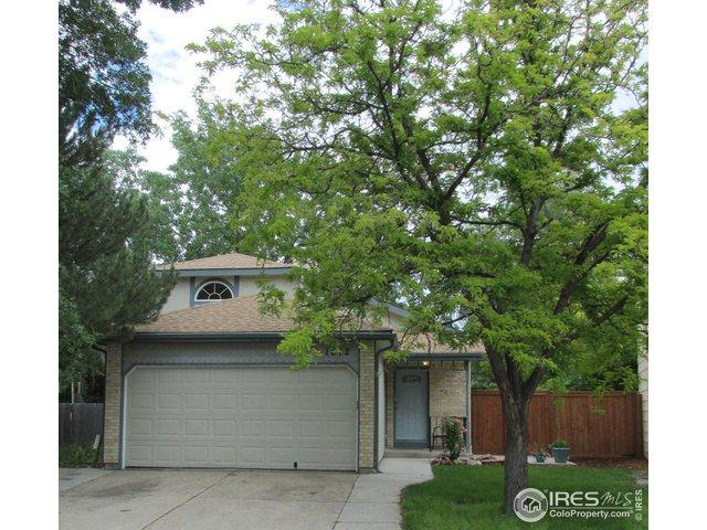 1812 Rice St, Longmont, CO 80501 (#885995) :: The Peak Properties Group