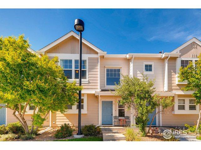 5855 Biscay St D, Denver, CO 80249 (MLS #885997) :: Tracy's Team