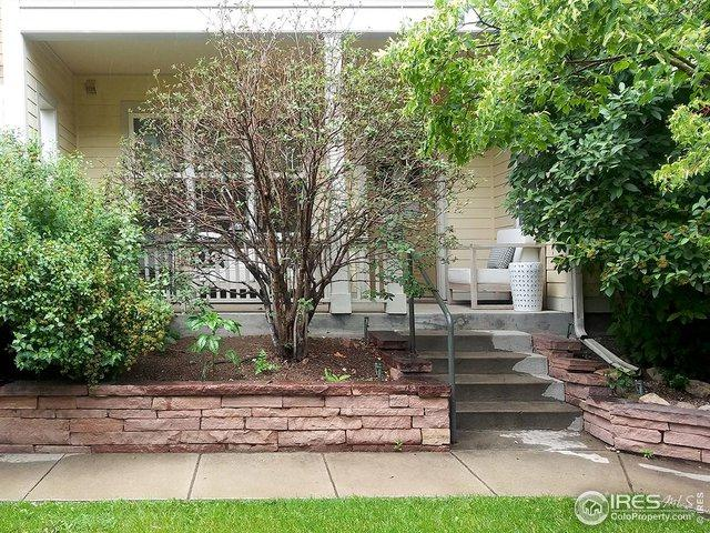 1400 Lee Hill Rd #2, Boulder, CO 80304 (#886009) :: The Peak Properties Group