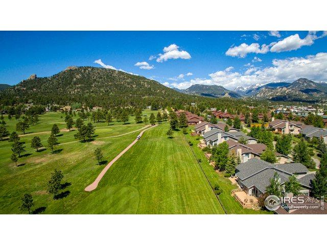 1600 Wapiti Cir #7, Estes Park, CO 80517 (#886021) :: The Dixon Group