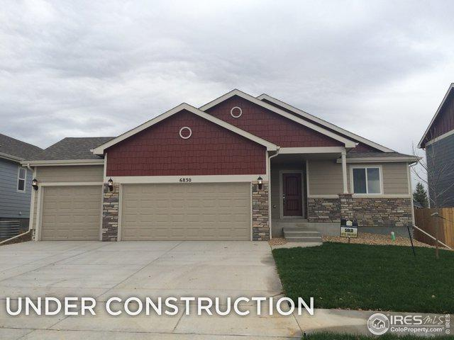 1810 Paley Dr, Windsor, CO 80550 (#886029) :: The Peak Properties Group