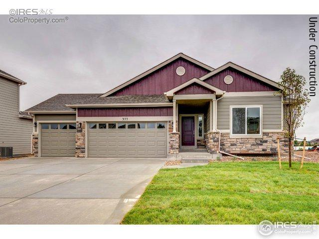 1808 Ruddlesway, Windsor, CO 80550 (MLS #886030) :: Bliss Realty Group