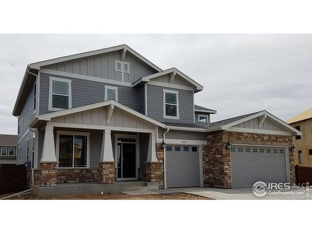 6083 Gannet Dr, Timnath, CO 80547 (#886034) :: The Dixon Group