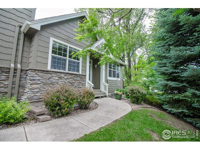 525 E Stuart St, Fort Collins, CO 80525 (#886037) :: The Dixon Group