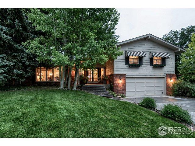 3808 Yaupon Pl #3808, Loveland, CO 80538 (MLS #886041) :: Downtown Real Estate Partners