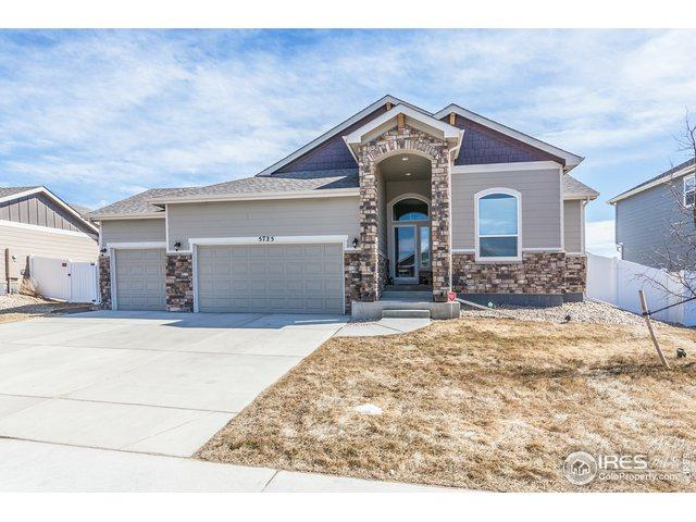 5725 Maidenhead Dr, Windsor, CO 80550 (MLS #886042) :: Downtown Real Estate Partners