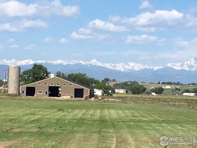 8677 Highway 66, Platteville, CO 80651 (MLS #886050) :: 8z Real Estate