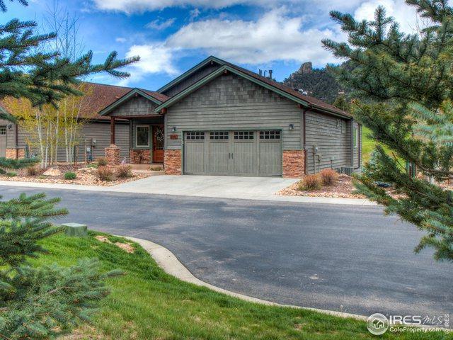 1165 Fish Creek Rd, Estes Park, CO 80517 (MLS #886052) :: 8z Real Estate