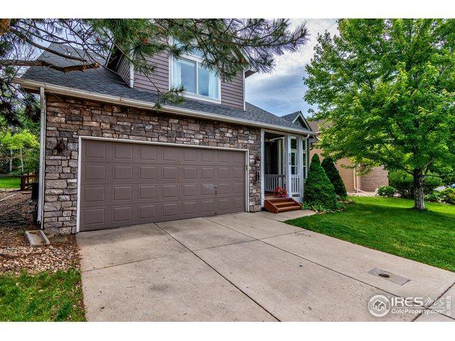 216 Powderhorn Trl, Broomfield, CO 80020 (MLS #886076) :: 8z Real Estate