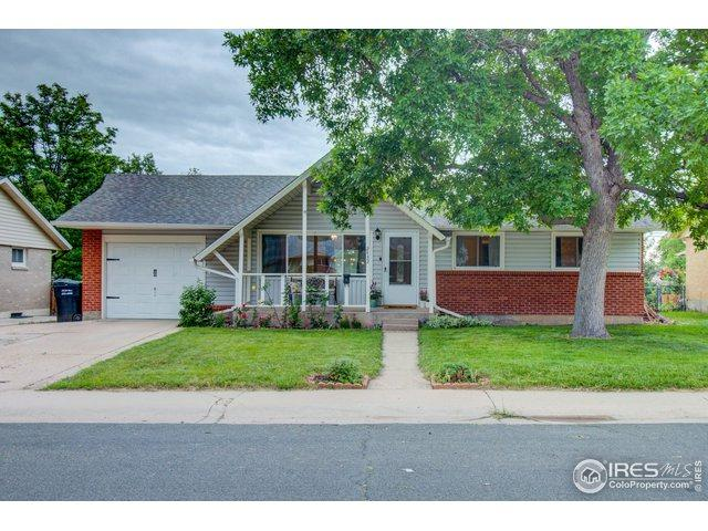 2432 W 24th St Rd, Greeley, CO 80634 (MLS #886079) :: 8z Real Estate