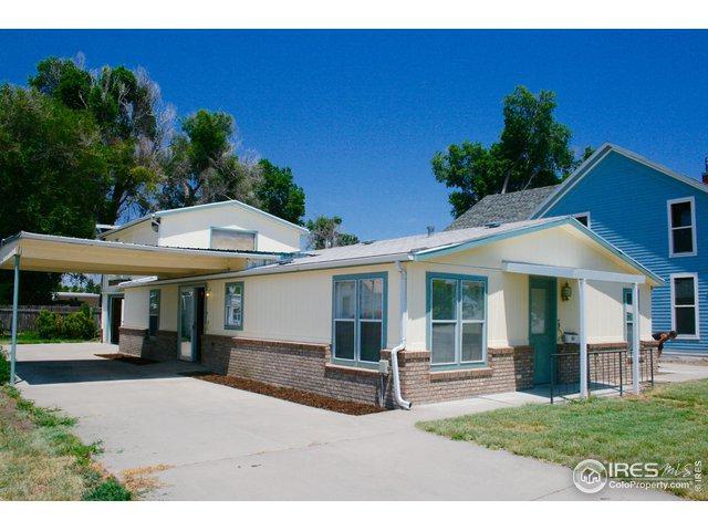 521 W Railroad Ave, Fort Morgan, CO 80701 (MLS #886085) :: Hub Real Estate