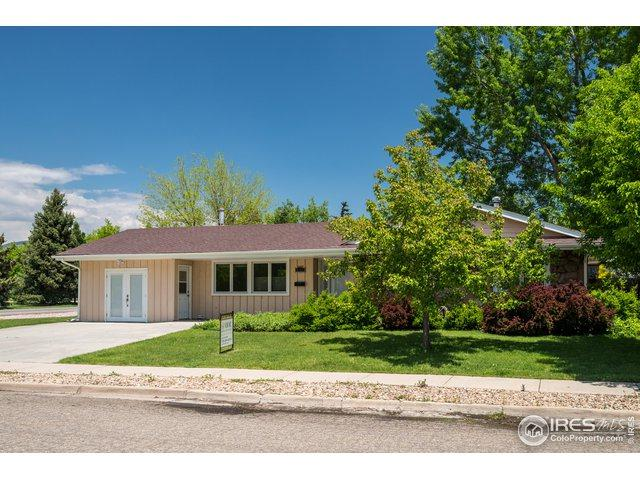 2611 Lloyd Cir, Boulder, CO 80304 (MLS #886097) :: 8z Real Estate