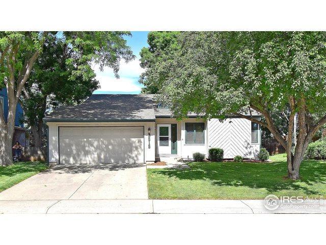 3519 Tradition Dr, Fort Collins, CO 80526 (MLS #886098) :: 8z Real Estate