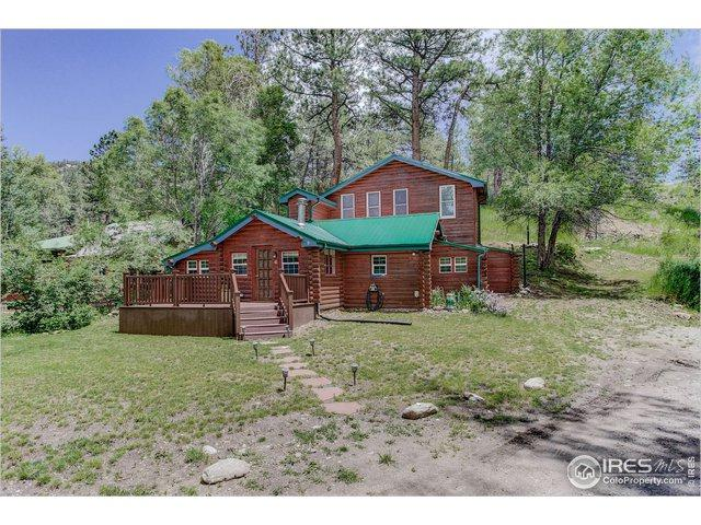 6 Cedar Brook Ln, Loveland, CO 80537 (MLS #886108) :: 8z Real Estate