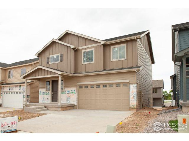 122 N Pamela Dr, Loveland, CO 80537 (MLS #886111) :: 8z Real Estate