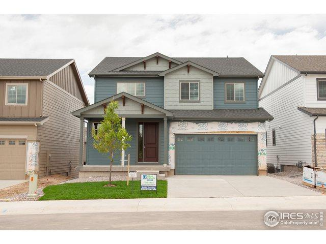 114 N Pamela Dr, Loveland, CO 80537 (MLS #886116) :: 8z Real Estate