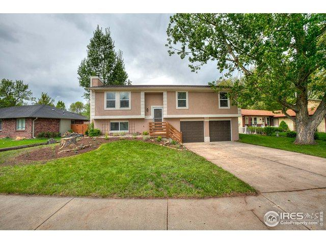 1425 Fleetwood Ct, Fort Collins, CO 80521 (MLS #886133) :: Hub Real Estate