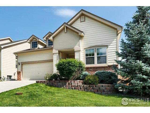 2220 Mainsail Dr, Fort Collins, CO 80524 (MLS #886136) :: 8z Real Estate
