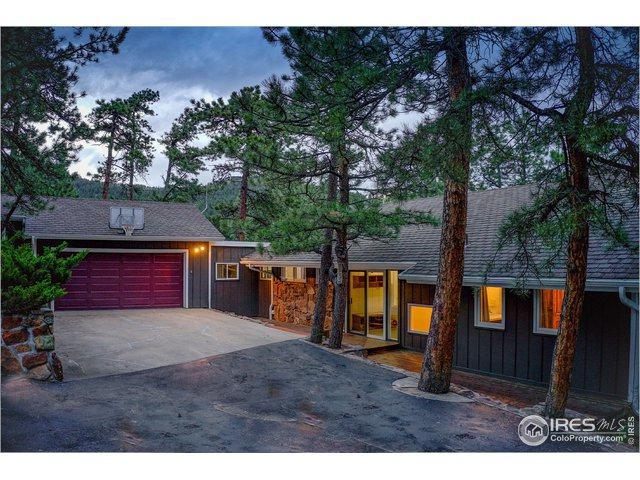 936 Kelly Rd, Boulder, CO 80302 (#886137) :: HomePopper