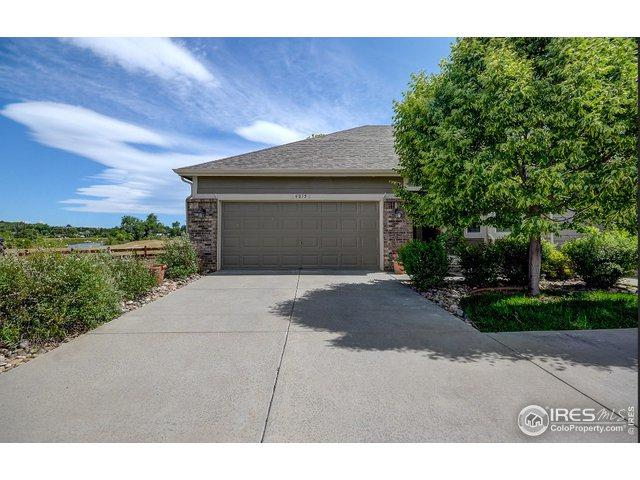 4015 Don Fox Cir, Loveland, CO 80537 (MLS #886141) :: 8z Real Estate