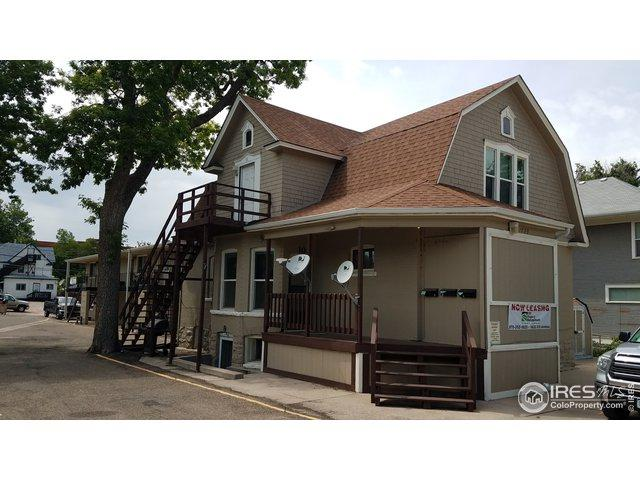 1739 7th Ave, Greeley, CO 80631 (MLS #886143) :: 8z Real Estate