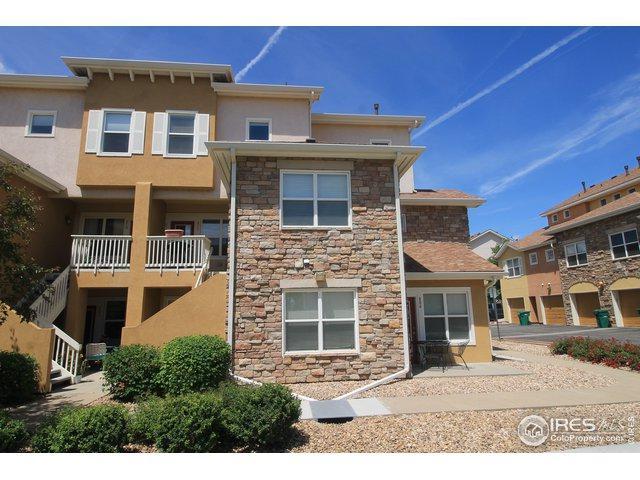 811 Lucca Dr, Evans, CO 80620 (MLS #886149) :: 8z Real Estate