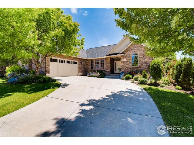 1509 Pintail Cv, Windsor, CO 80550 (MLS #886150) :: Tracy's Team