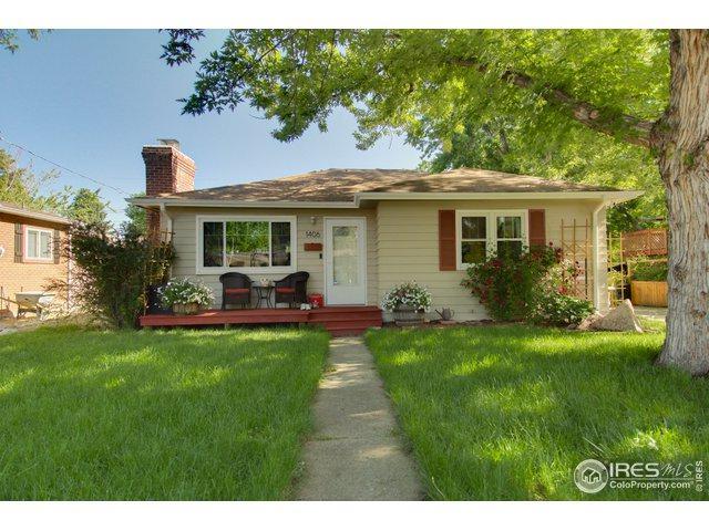 1406 10th Ave, Longmont, CO 80501 (MLS #886156) :: 8z Real Estate