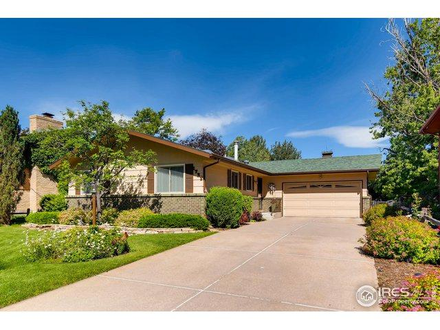 1727 26th Ave Ct, Greeley, CO 80634 (MLS #886157) :: 8z Real Estate