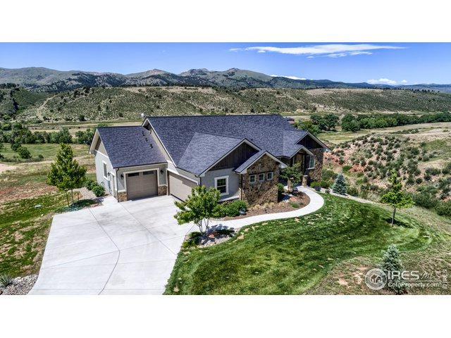 9963 Horsetail Way, Loveland, CO 80538 (MLS #886181) :: J2 Real Estate Group at Remax Alliance