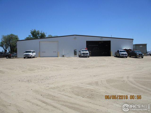 15312 Highway 14, Ault, CO 80610 (MLS #886188) :: 8z Real Estate