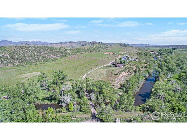 4451 N Highway 287, Laporte, CO 80535 (MLS #886193) :: Kittle Real Estate