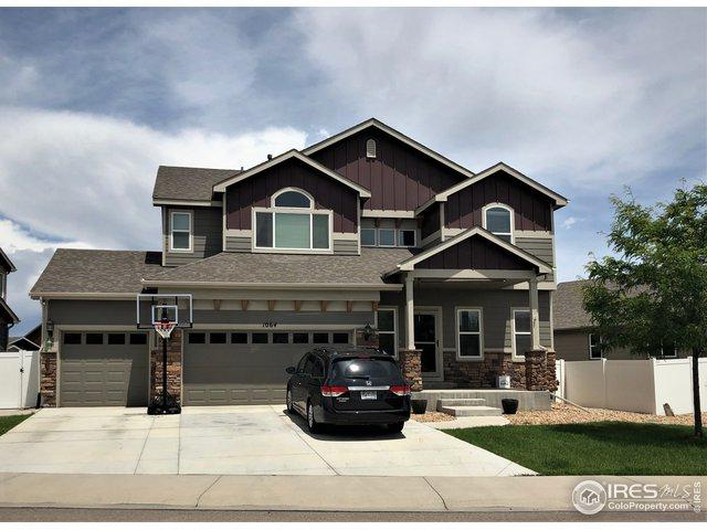 1064 Cygnus Dr, Loveland, CO 80537 (MLS #886198) :: J2 Real Estate Group at Remax Alliance