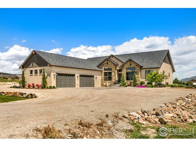 6355 Venado Ct, Loveland, CO 80537 (MLS #886199) :: J2 Real Estate Group at Remax Alliance