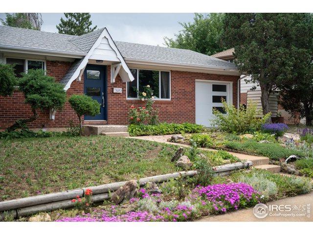 3957 Fuller Ct, Boulder, CO 80305 (MLS #886204) :: 8z Real Estate